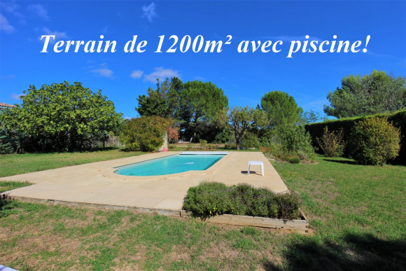 A vendre Margon 342434084 Agence pezenas immobilier