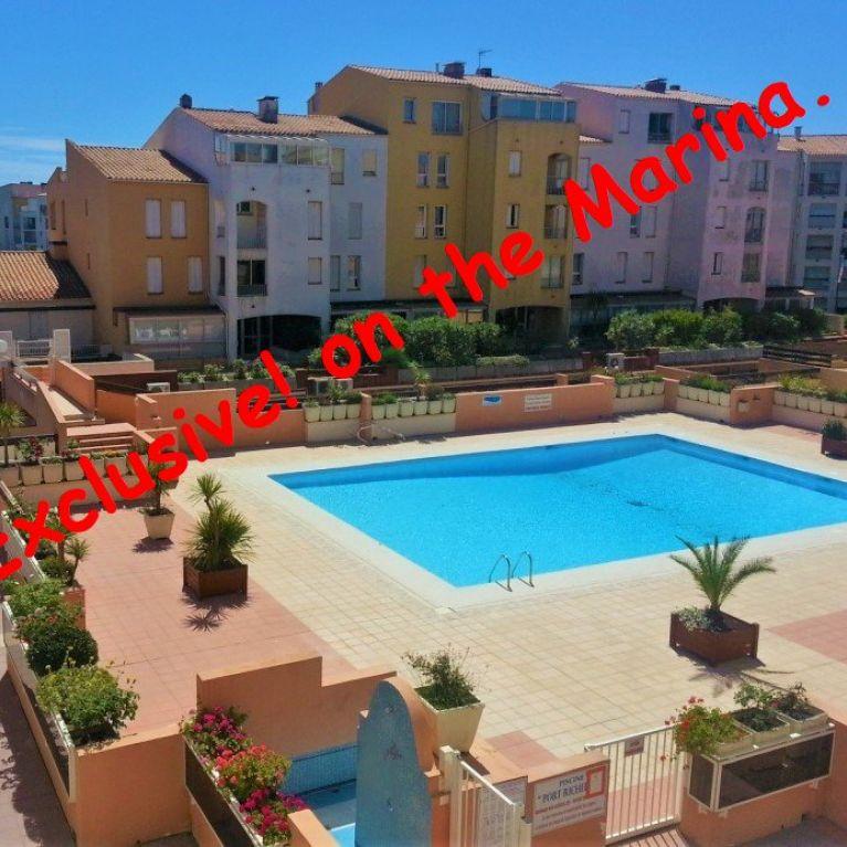 A vendre Le Cap D'agde  342434100 Artaxa