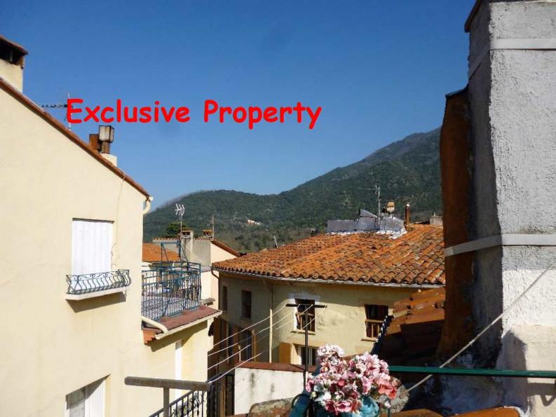 A vendre Arles Sur Tech 342434237 Artaxa