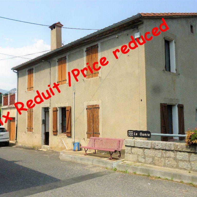 A vendre Saint Laurent De Cerdans  342434244 Artaxa