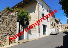 A vendre Roujan 342434268 Saint andré immobilier