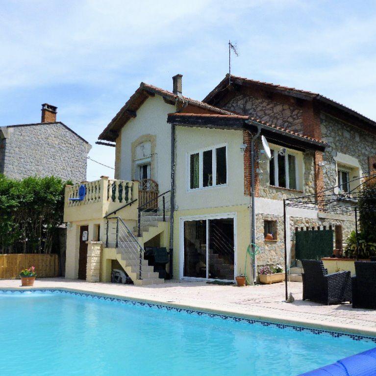 A vendre Arles Sur Tech  342434317 Artaxa