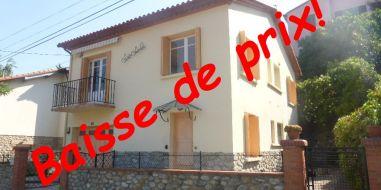 A vendre Vernet Les Bains  342434318 Adaptimmobilier.com