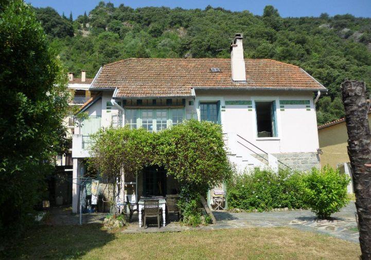 A vendre Maison de campagne Amelie Les Bains Palalda | Réf 342434332 - Artaxa