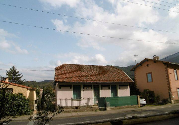 A vendre Maison individuelle Amelie Les Bains Palalda   Réf 342434332 - Artaxa