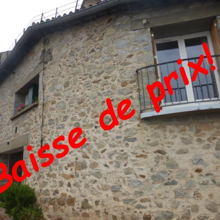 A vendre Vernet Les Bains  342434360 Artaxa
