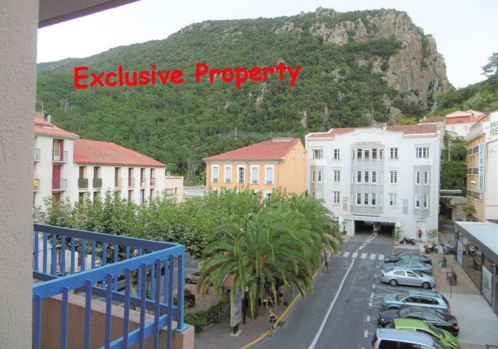 A vendre Appartement en résidence Amelie Les Bains Palalda | Réf 342434396 - Artaxa
