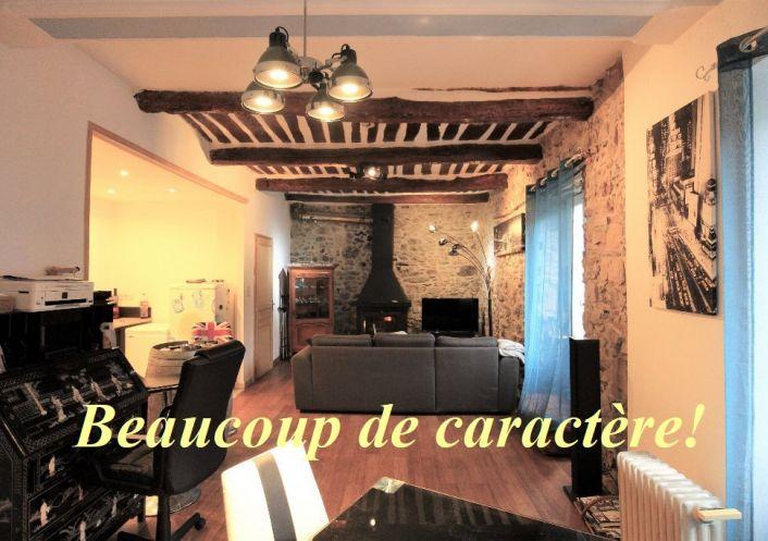 A vendre Saint Nazaire De Ladarez 342434495 Albert honig