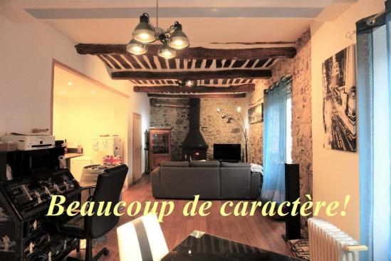 A vendre Saint Nazaire De Ladarez 342434495 A.i.r. du sud
