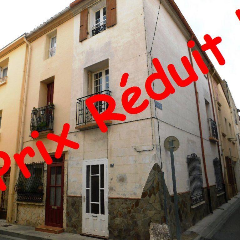 A vendre Saint Laurent De La Salanque  342434517 Artaxa
