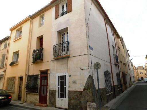 A vendre Saint Laurent De La Salanque 342434517 A.i.r. du sud
