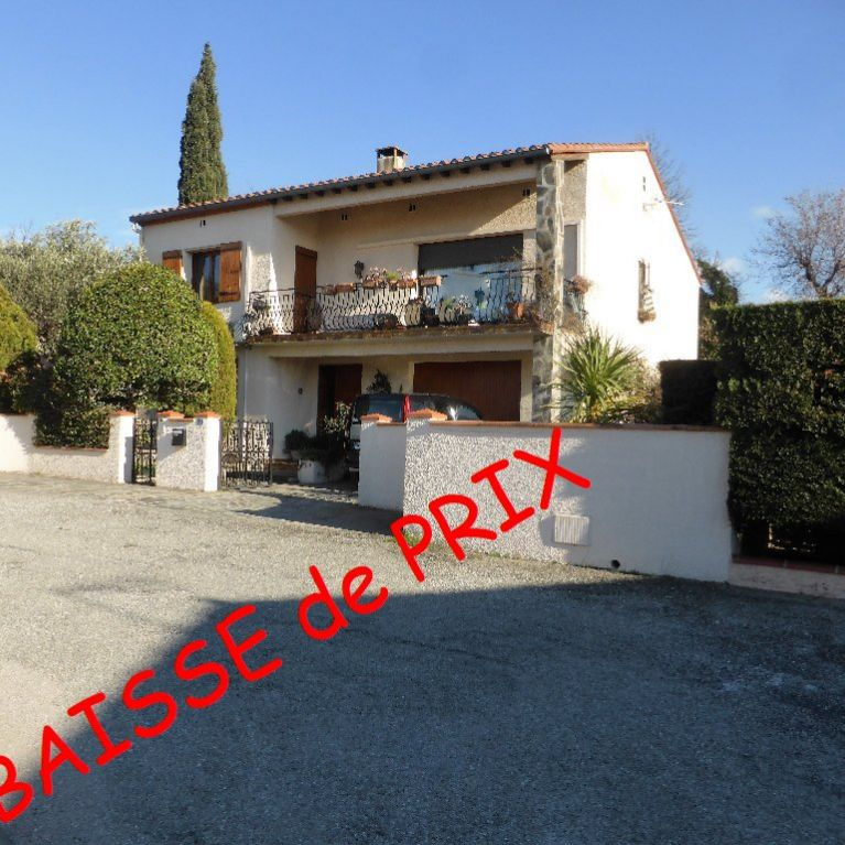 A vendre Saint Genis Des Fontaines  342434542 Artaxa