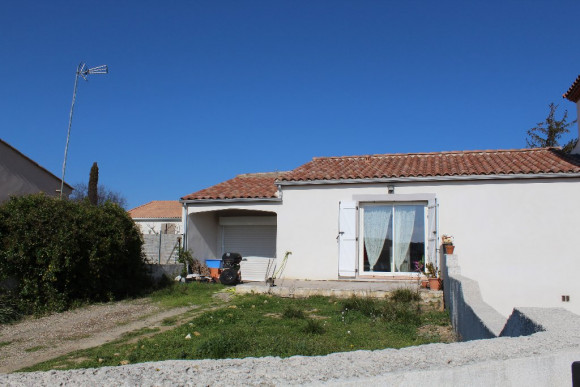A vendre Puissalicon 342434616 Agence pezenas immobilier