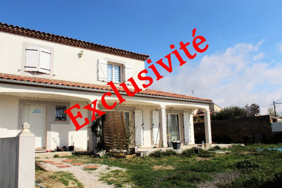 A vendre Puissalicon 342434616 Saint andré immobilier