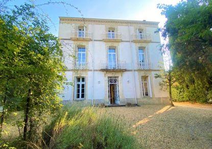 A vendre Maison Bassan | R�f 342434681 - Les professionnels de l'immobilier