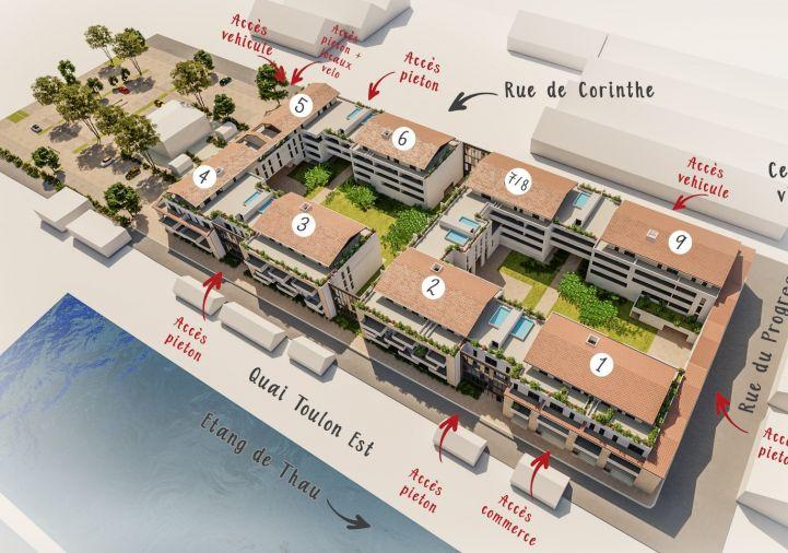 A vendre Appartement en résidence Marseillan | Réf 342434825 - Artaxa