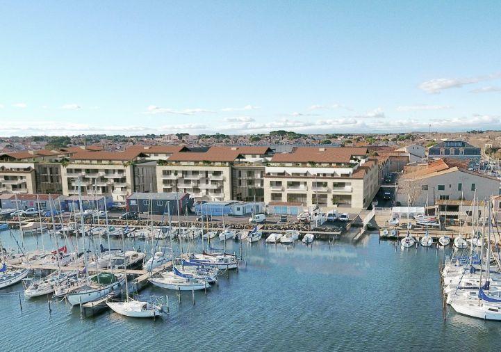 A vendre Appartement en résidence Marseillan | Réf 342434826 - Artaxa