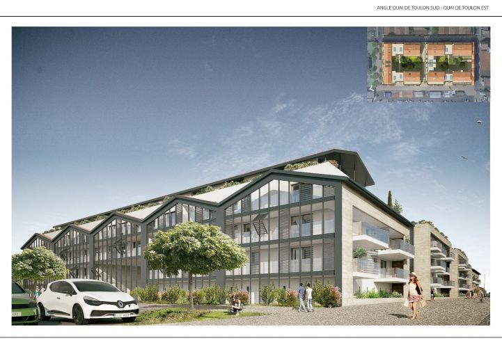 A vendre Appartement en résidence Marseillan | Réf 342434833 - Artaxa
