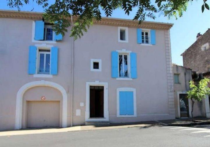 A vendre Maison vigneronne Roujan | Réf 342434862 - Artaxa