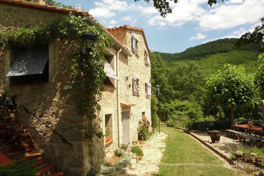 A vendre Saint Laurent De Cerdans 342434869 Artaxa