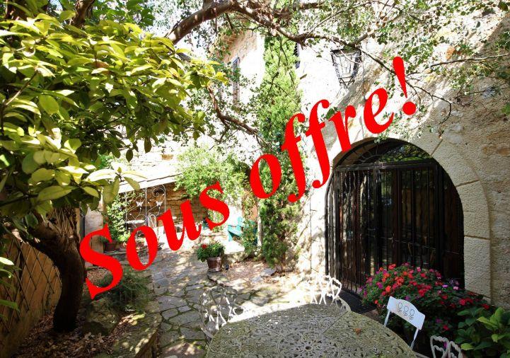 A vendre Maison de caractère Gabian | Réf 342434929 - Artaxa