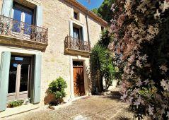 A vendre Pouzolles 342434943 Saint andré immobilier