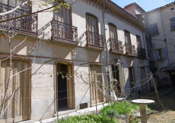 A vendre Maison à rénover Arles Sur Tech | Réf 342435008 - Artaxa