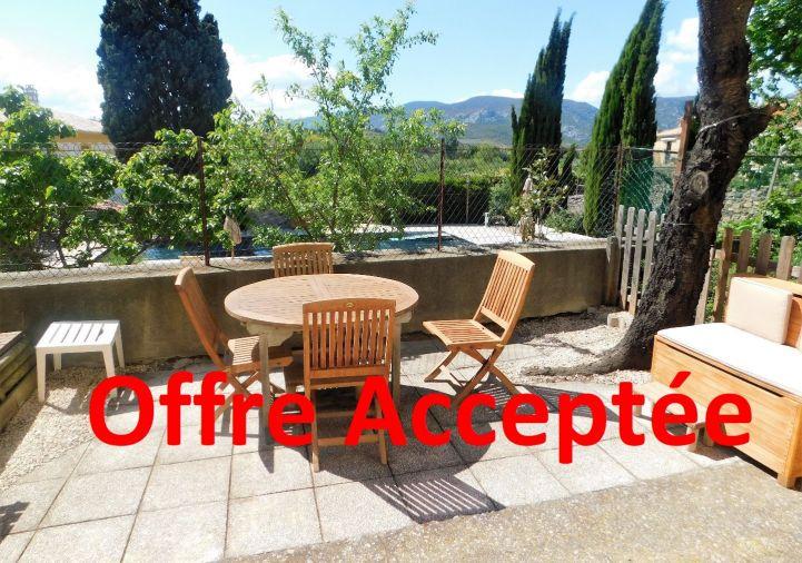 A vendre Maison de village Saint Paul De Fenouillet | R�f 342435045 - Artaxa