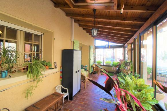 A vendre Roujan 342435060 Agence pezenas immobilier