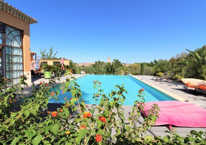 A vendre Villa d'architecte Caux | Réf 342435138 - Artaxa