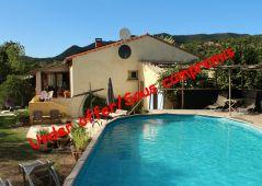 A vendre Soubes 342435150 Saint andré immobilier