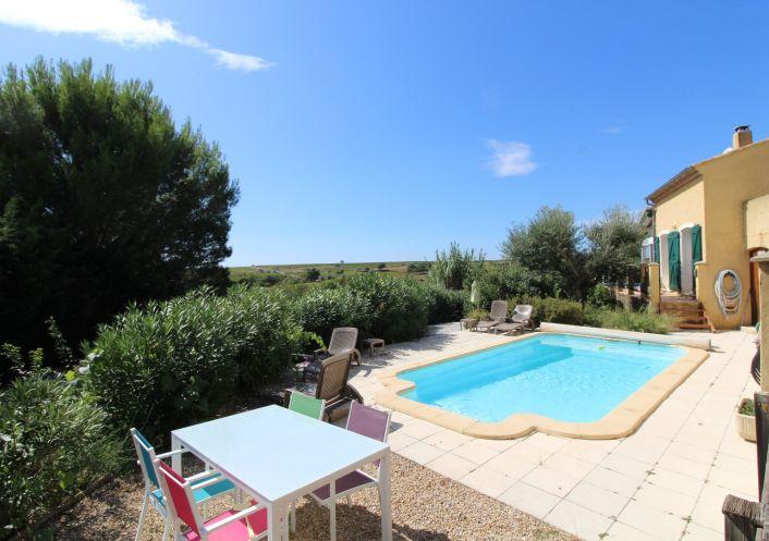 A vendre Villa Magalas | Réf 342435152 - Saint andré immobilier