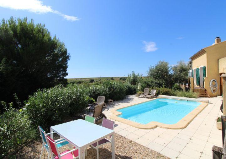 A vendre Villa Magalas | Réf 342435152 - Artaxa