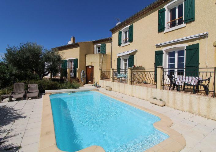 A vendre Magalas 342435152 Saint andré immobilier