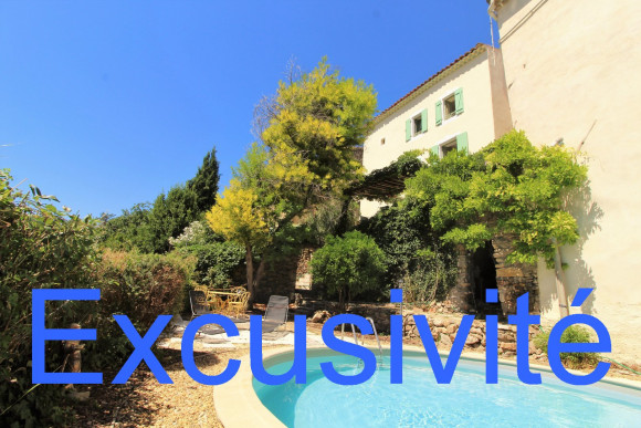 A vendre Laurens 342435181 Agence pezenas immobilier