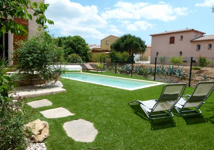 A vendre Villa Portiragnes | Réf 342435205 - Artaxa