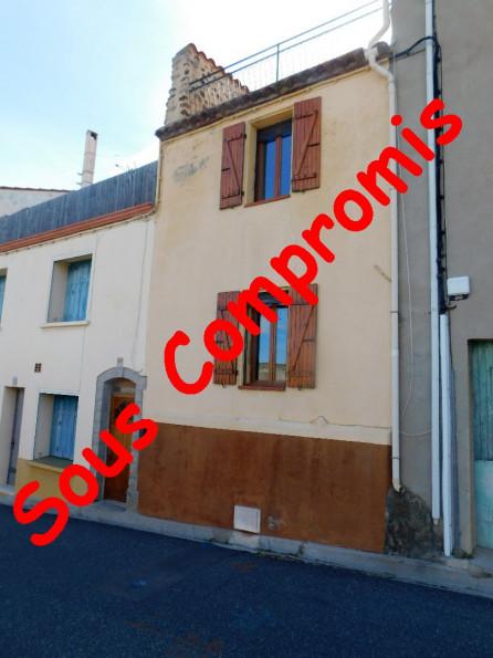 A vendre  Lesquerde | Réf 342435315 - Artaxa