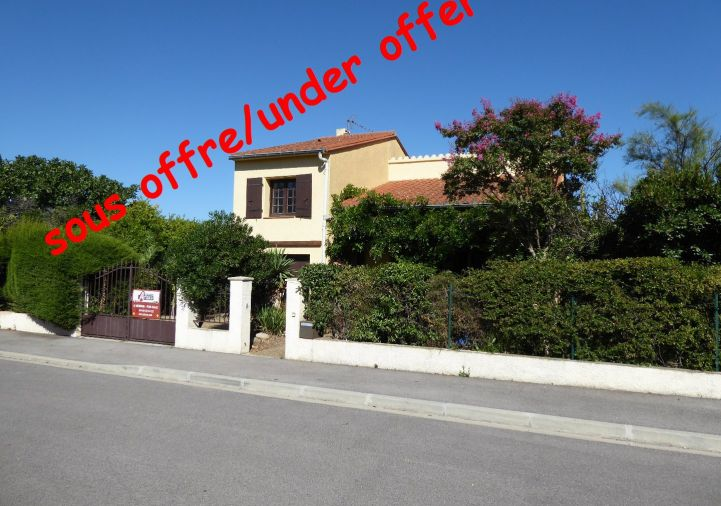 A vendre Saint Genis Des Fontaines 342435349 Artaxa