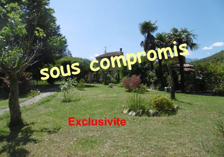 A vendre Maison individuelle Arles Sur Tech | Réf 342435350 - Artaxa