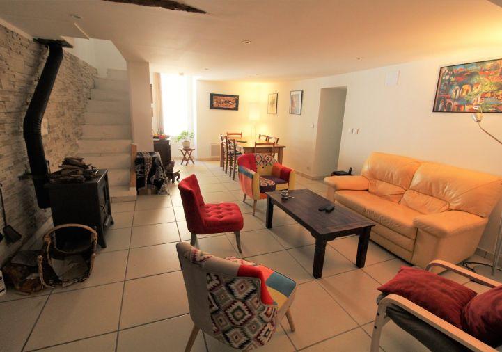 A vendre Maison de village Neffies | Réf 342435387 - Artaxa