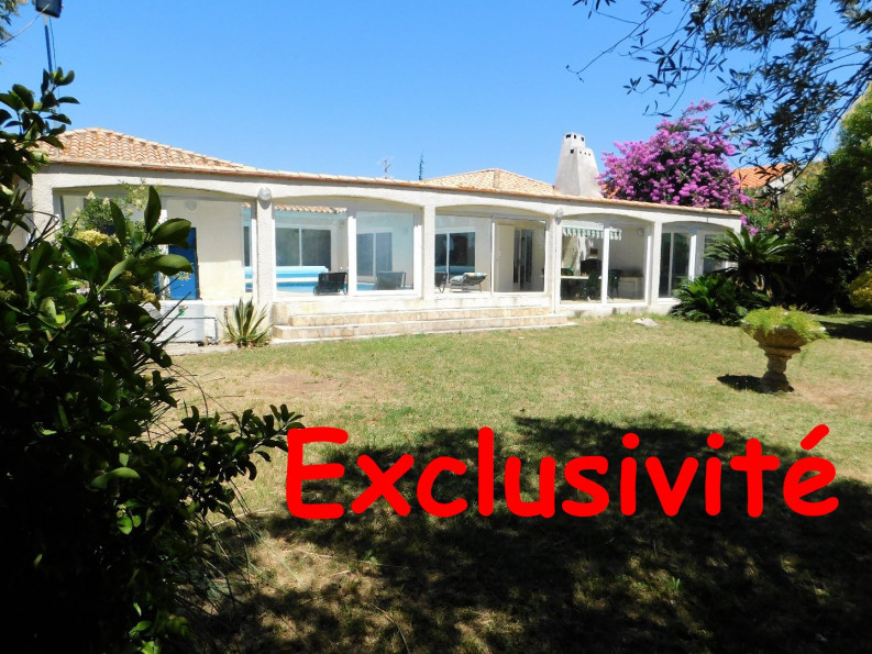 France property for sale in St Laurent-De-La-Salanque, Languedoc-Roussillon