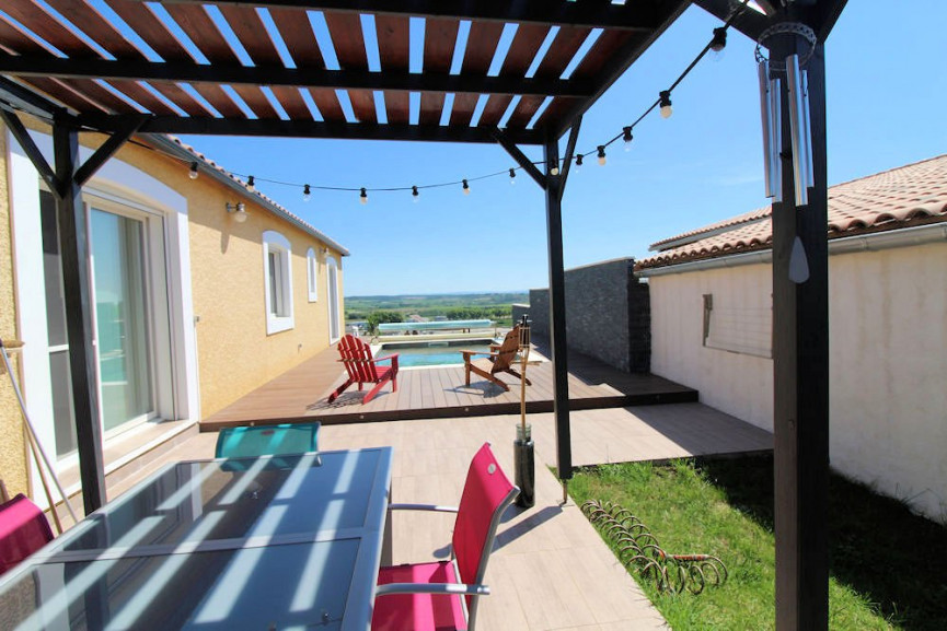 France property for sale in Roujan, Languedoc-Roussillon