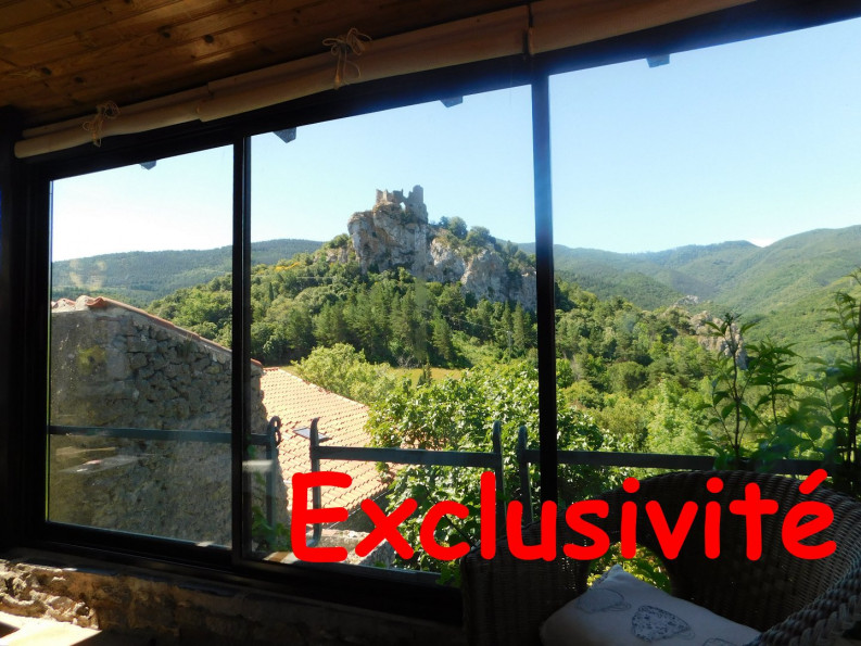 France property for sale in Fenouillet, Languedoc-Roussillon