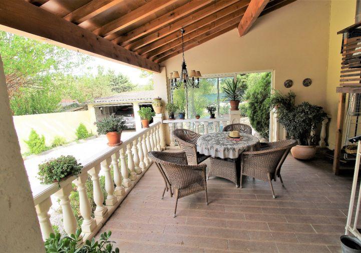 A vendre Maison vigneronne Magalas | Réf 342435421 - Artaxa