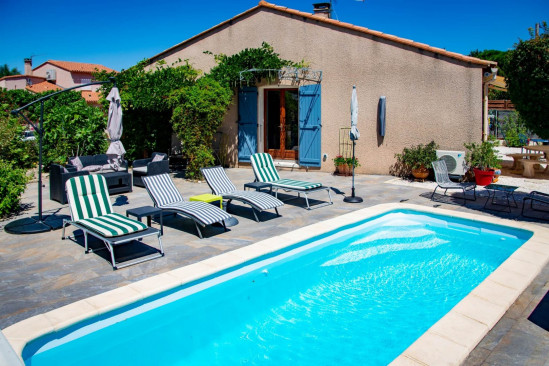A vendre Saint Genis Des Fontaines 342435424 A.i.r. du sud