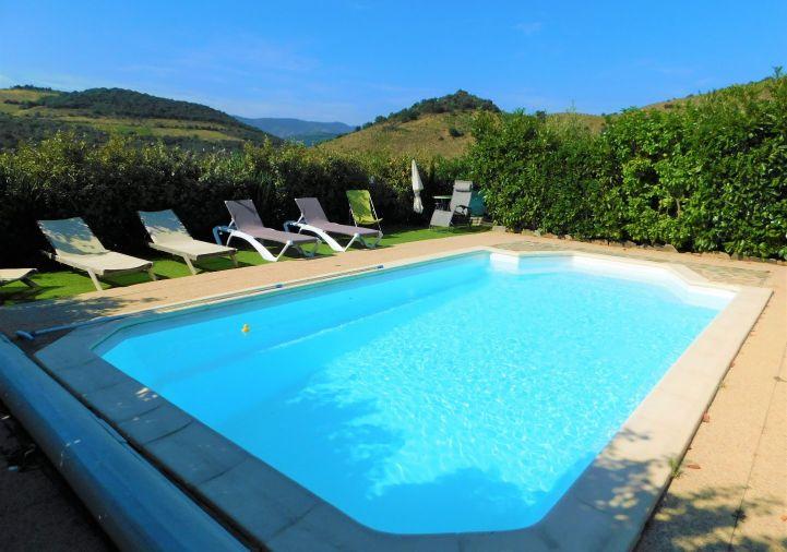 A vendre Villa d'architecte Rasigueres   R�f 342435461 - Artaxa