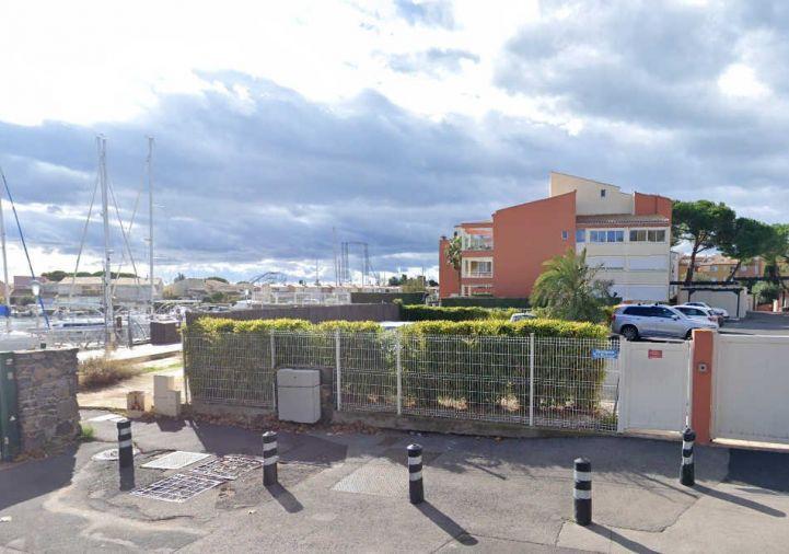 A vendre Appartement en résidence Le Cap D'agde | Réf 342435487 - Artaxa