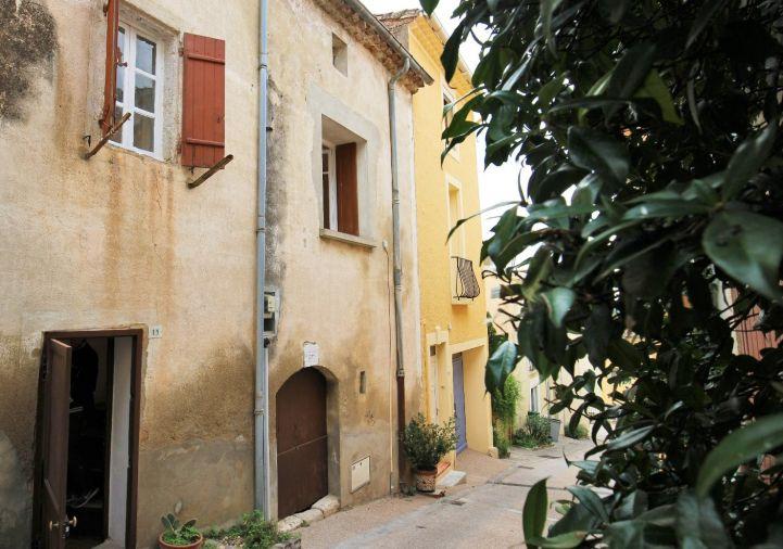 A vendre Maison rénovée Magalas | Réf 342435488 - Artaxa