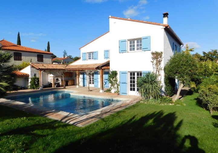 A vendre Maison individuelle Cabestany | Réf 342435519 - Artaxa