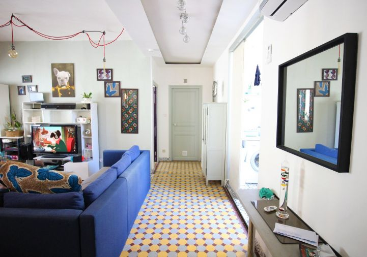 A vendre Appartement rénové Beziers | Réf 342435528 - Artaxa
